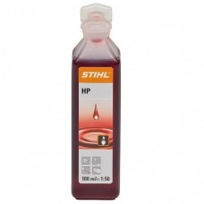 Моторное масло / присадка для 2-х/т двигателей STIHL 0,1 л