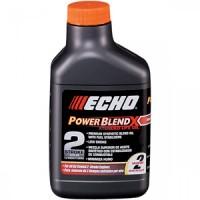 Моторное масло / присадка для 2-х/т двигателей ECHO, 0,1 л
