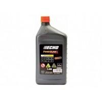 Моторное масло / присадка для 2-х/т двигателей ECHO, 1 л