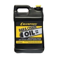 Масло CHAMPION адгезионное для смазки цепи и шины  (5л)