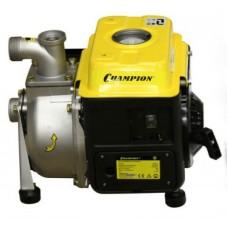 Мотопомпа CHAMPION GP40-II