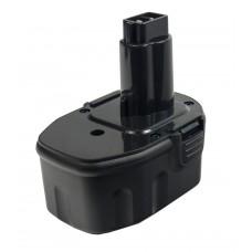 Аккумулятор ПРАКТИКА  NiCd 14,4В, 1.5Ач, для DeWALT