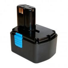Аккумулятор ПРАКТИКА NiCd 14.4В, 1.5Ач для HITACHI