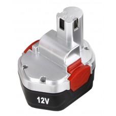 Аккумулятор HAMMERFLEX AB122 NiCd 12В, 1.2Ач для Hammer Flex ACD121A, ACD121B, ACD122