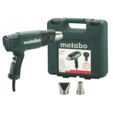 Термопистолет METABO H 16-500