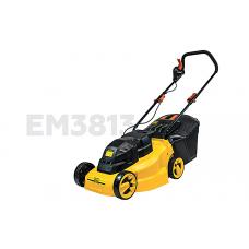 Газонокосилка электрическая CHAMPION ЕМ3813