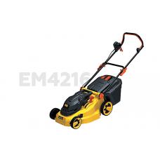 Газонокосилка электрическая CHAMPION ЕМ4216
