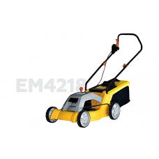 Газонокосилка электрическая CHAMPION ЕМ4218