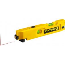 Нивелир лазерный LM / STANLEY 34985