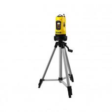 Нивелир лазерный SLL-2 / STANLEY 34960-H2
