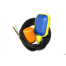 Поплавковый выключатель 3м / UNIPUMP 74528