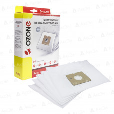 Мешки пылесборники для пылесоса LG, ROLSEN, TB-36