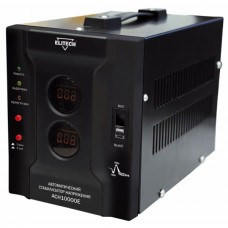 Стабилизатор сетевого напряжения ELITECH АСН 10000Е