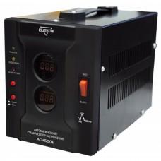 Стабилизатор сетевого напряжения ELITECH АСН 500Е