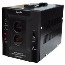 Стабилизатор сетевого напряжения ELITECH АСН 5000Е