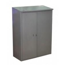 Шкаф / ящик для газовых баллонов разборный (2 бал. 50л)