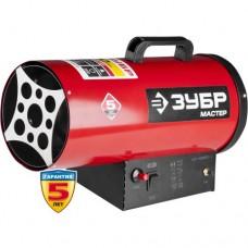 Пушка тепловая газовая ЗУБР ТПГ-10000_М2