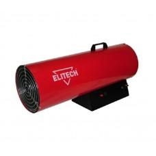 Пушка тепловая газовая ELITECH ТП 70ГБ