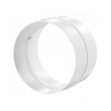 Соединитель для круглых каналов d=125 мм