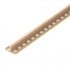 Профиль маячковый / штукатурный ПВХ 6 мм, 3 м