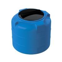 Емкость / бочка для воды полиэтиленовая 100л (0,1м3) вертикальная
