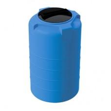 Емкость / бочка для воды полиэтиленовая 300л (0,3м3) вертикальная