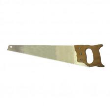 Ножовка по дереву Мастер 2D заточка, средний зуб, 450 мм