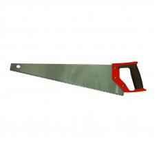 Ножовка по дереву Профи 3D заточка средний зуб 450мм