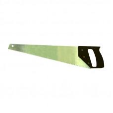 Ножовка по дереву Стандарт средний зуб, 450 мм