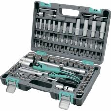 Набор инструментов, 94 предметов STELS 14118