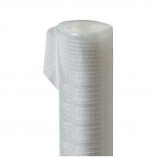 Пленка п/э армированная 2м, 200 мкм для теплицы/парника