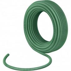 Шланг спиральный армированный 25мм, 10атм, СИБТЕХ 67334 1м