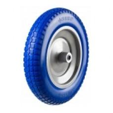 Колесо полиуретановое 360мм*25мм (3.25/3.00-8) ЗУБР 39912-3