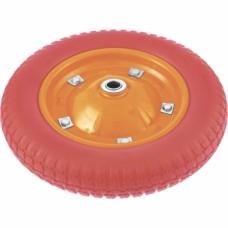 Колесо полиуретановое 360мм*16мм (3.25/3.00-8) PALISAD 68975