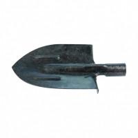 Лопата штыковая, рельсовая сталь, б/ч, СИБРТЕХ 61470